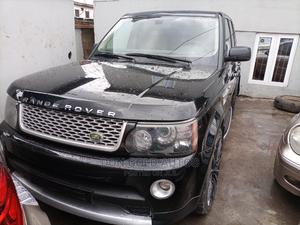 Land Rover Range Rover 2007 Black   Cars for sale in Lagos State, Ikeja