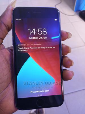Apple iPhone 6s 64 GB Black | Mobile Phones for sale in Edo State, Benin City