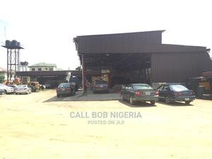 Industrial Welding Workshop for Rent / Hire | Commercial Property For Rent for sale in Port-Harcourt, GRA Phase 2 / Port-Harcourt