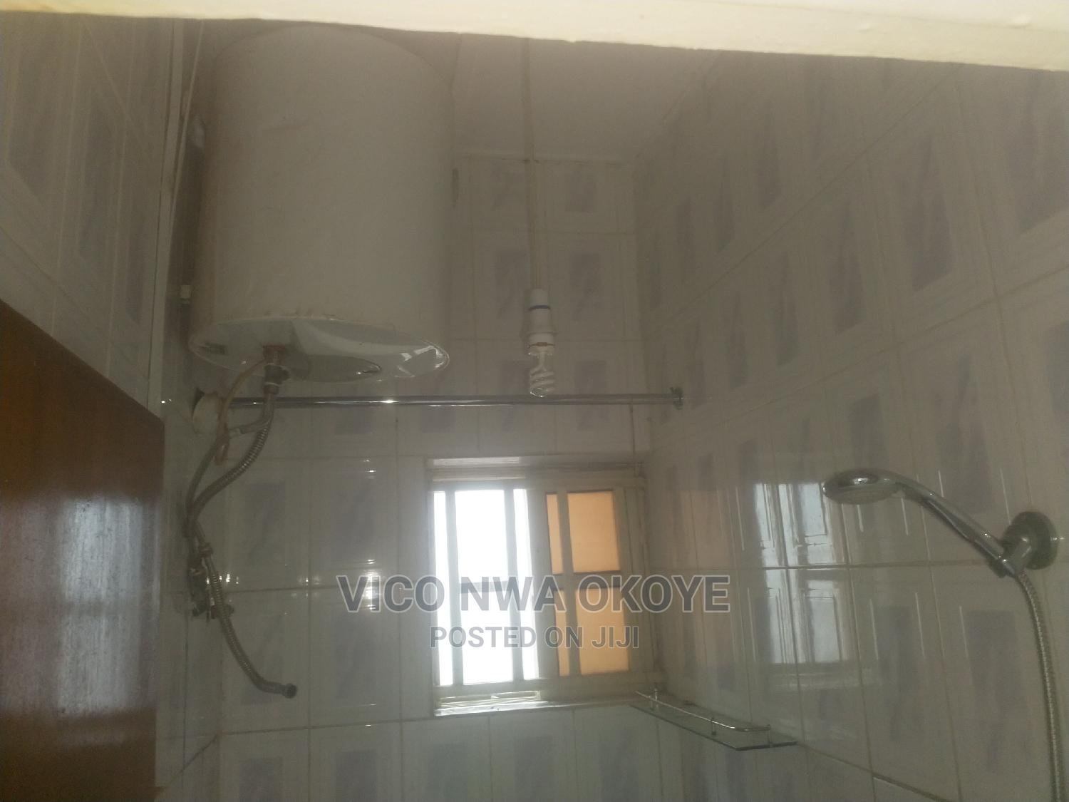 Archive: 1bdrm Bungalow in Efabe City Estate, Gwarinpa for Rent