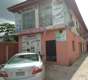 5units Office Space Upstairs and 5units Shop Downstairs   Commercial Property For Sale for sale in Rivers State, Port-Harcourt