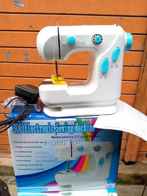 Mid Size Electric Sewing Machine | Home Appliances for sale in Lagos State, Lagos Island (Eko)