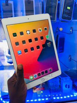 Apple iPad Air 2 32 GB Silver | Tablets for sale in Lagos State, Ajah