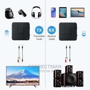 Bluetooth Receiver and Transmitter | Audio & Music Equipment for sale in Ogun State, Ado-Odo/Ota