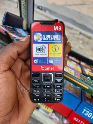 New Bontel Music King Black   Mobile Phones for sale in Rivers State, Obio-Akpor