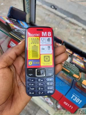 New Bontel A8 Blue   Mobile Phones for sale in Rivers State, Obio-Akpor