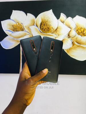Nokia 6.1 64 GB Green | Mobile Phones for sale in Lagos State, Ajah