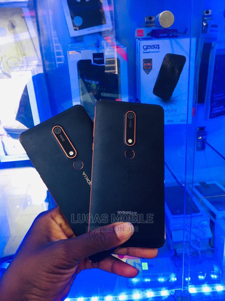 Nokia 6.1 64 GB Green | Mobile Phones for sale in Ajah, Lagos State, Nigeria