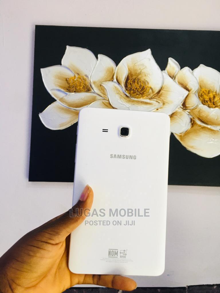 Samsung Galaxy Tab a 7.0 8 GB White