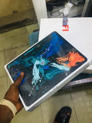 New Apple iPad Pro 12.9 (2018) 256 GB Gray | Tablets for sale in Lagos State, Ikeja