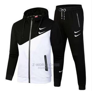 Nike Unisex Tracksuit   Clothing for sale in Lagos State, Surulere