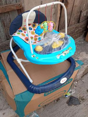 Baby Walker With Music | Children's Gear & Safety for sale in Lagos State, Ikeja