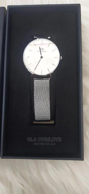 Daniel Wellington Wristwatch | Watches for sale in Lagos State, Amuwo-Odofin