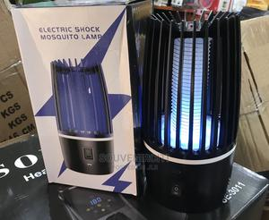 RECHARGEABLE MOSQUITO KILLER/Zapper Lamp- MOQ 10pcs | Home Accessories for sale in Lagos State, Surulere