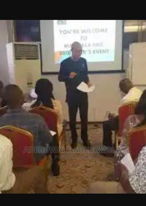 Sales And Marketing Representative Wanted   Advertising & Marketing Jobs for sale in Lagos State, Ikeja