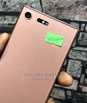 Sony Xperia XZ Premium 64 GB Pink | Mobile Phones for sale in Lagos State, Ikeja