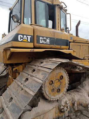 Bulldozer In Good Shape For Hiring   Building & Trades Services for sale in Lagos State, Ibeju