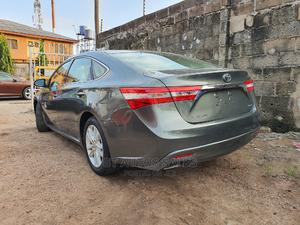 Toyota Avalon 2013 Green | Cars for sale in Lagos State, Ikeja