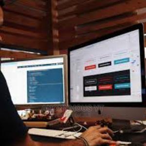 Website Designer | Computer & IT Services for sale in Ogun State, Ifo