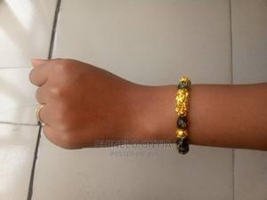 Feng Shui Obsidian Stone Beads Bracelet | Jewelry for sale in Abuja (FCT) State, Asokoro