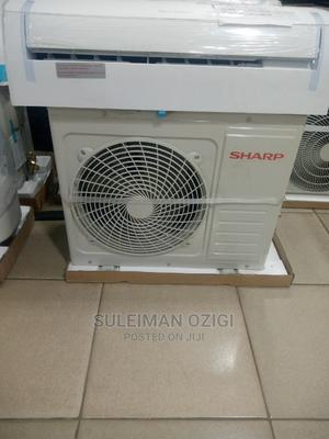 Sharp Air Conditioner 1,5hp   Home Appliances for sale in Abuja (FCT) State, Wuse
