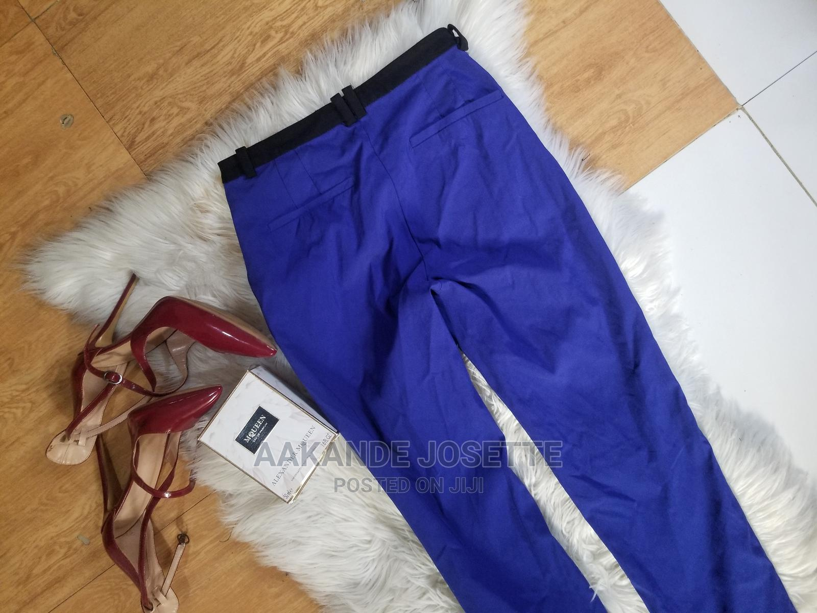 Archive: Office Trouser