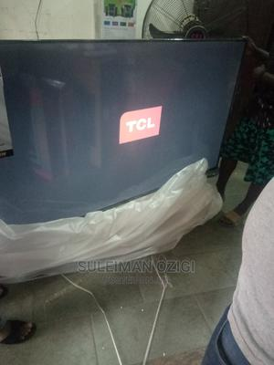 TCL 4K Smart TV Uhd Android 75 Inches   TV & DVD Equipment for sale in Abuja (FCT) State, Wuse
