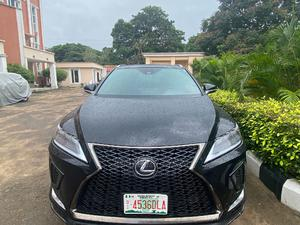 Lexus RX 2020 Black | Cars for sale in Lagos State, Ikeja