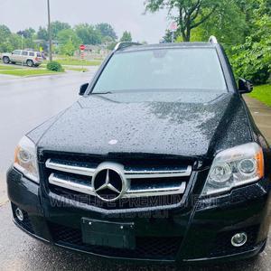 Mercedes-Benz GLK-Class 2010 350 Black | Cars for sale in Edo State, Benin City