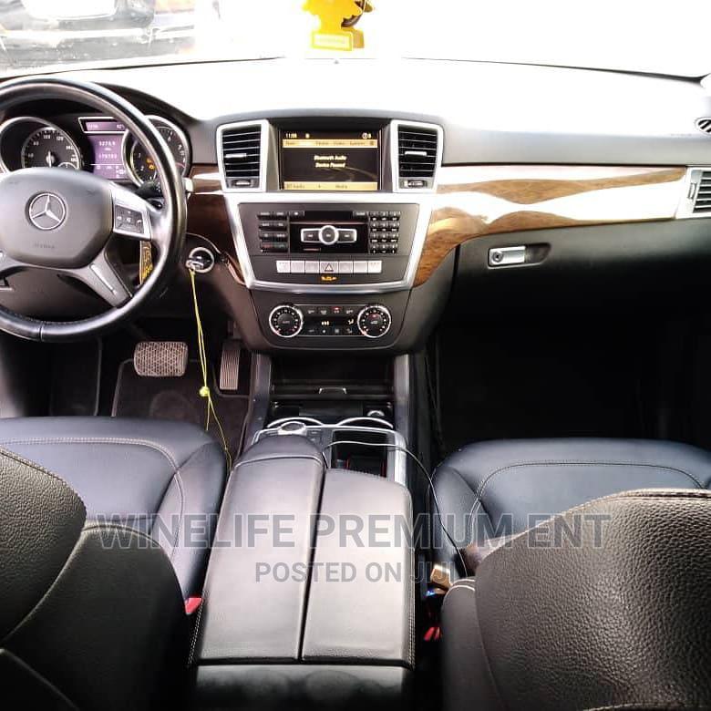 Mercedes-Benz GLK-Class 2010 350 Black | Cars for sale in Benin City, Edo State, Nigeria