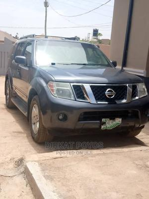 Nissan Pathfinder 2010 SE RWD Gray | Cars for sale in Plateau State, Jos