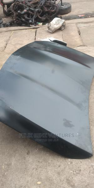 Mercedes Benz C300 Bonnet   Vehicle Parts & Accessories for sale in Lagos State, Mushin