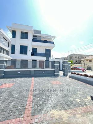 5bdrm Duplex in Lekki Phase 1 for Sale | Houses & Apartments For Sale for sale in Lagos State, Lekki