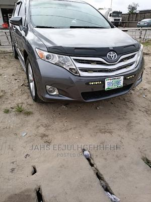 Toyota Venza 2012 V6 AWD Gray | Cars for sale in Delta State, Warri