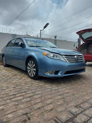 Toyota Avalon 2012 Blue | Cars for sale in Lagos State, Surulere