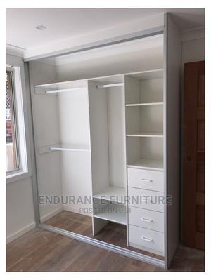 Standard Wardrobe | Furniture for sale in Lagos State, Ajah