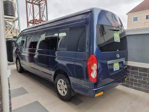 Super Neat Toyota Hiace 2014 Blue | Buses & Microbuses for sale in Lagos State, Isolo