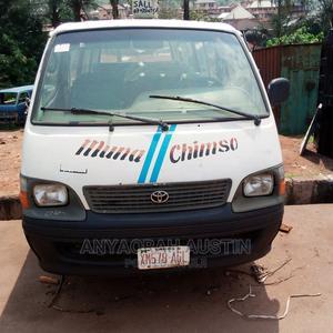 Nigerian Used Commuter Hiace for Sale   Buses & Microbuses for sale in Enugu State, Enugu