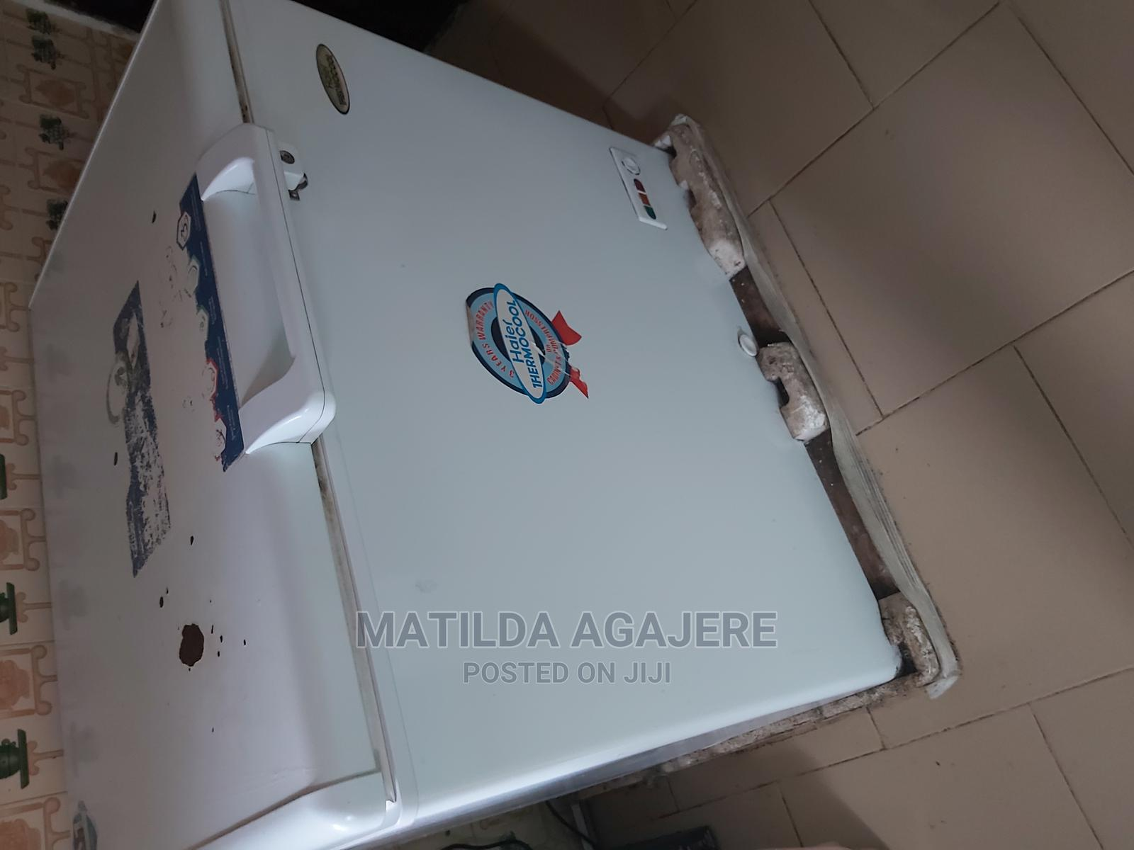 Archive: Haier Thermocool Chest Freezer.