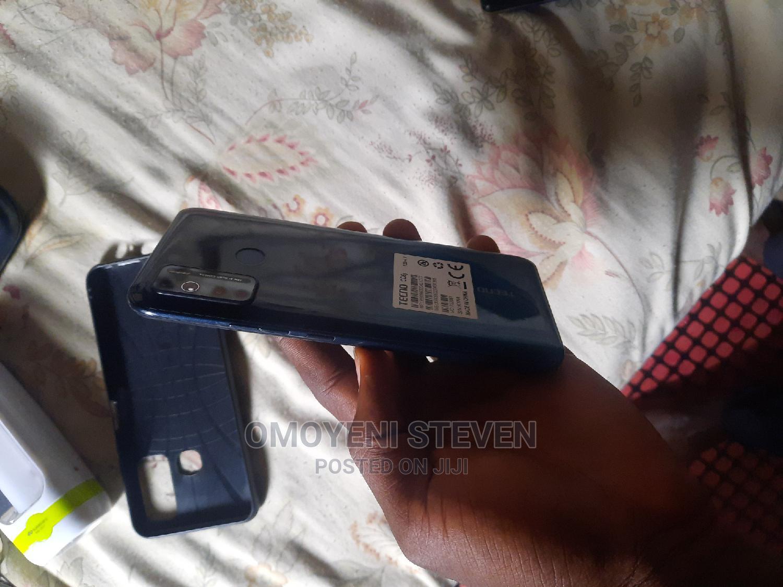 Archive: Tecno Camon 16S 128 GB Black