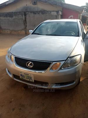 Lexus GS 2008 300 Gray | Cars for sale in Niger State, Minna