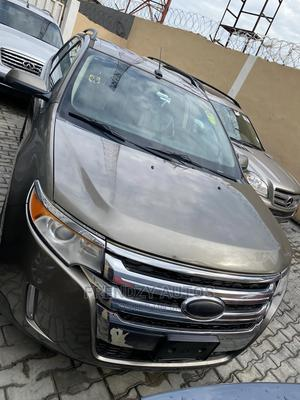 Ford Edge 2013 Brown | Cars for sale in Lagos State, Ikeja