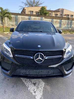 Mercedes-Benz GLE-Class 2017 Black | Cars for sale in Lagos State, Ikeja