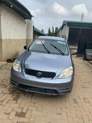 Toyota Matrix 2004 Blue | Cars for sale in Lagos State, Egbe Idimu