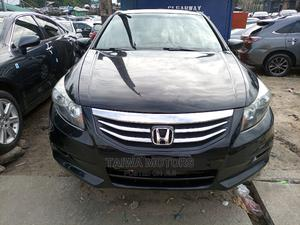 Honda Accord 2008 2.0i-Vtec Executive Black | Cars for sale in Lagos State, Apapa