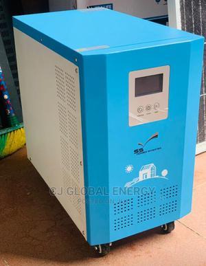 10kva 48V SS Power Inverter | Solar Energy for sale in Lagos State, Ikotun/Igando