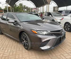 Toyota Camry 2018 | Cars for sale in Kaduna State, Kaduna / Kaduna State