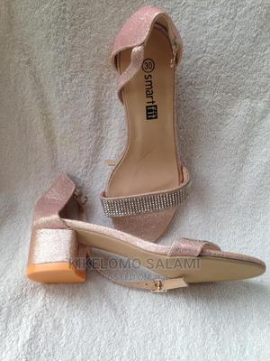 Smart Fit Shinning Stone Bejeweled Sandal   Children's Shoes for sale in Lagos State, Alimosho