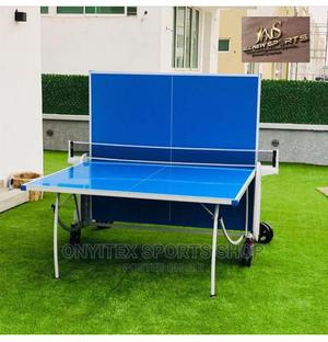 Brand New Commercial Outdoor Table Tennis Board | Sports Equipment for sale in Lagos State, Ajah