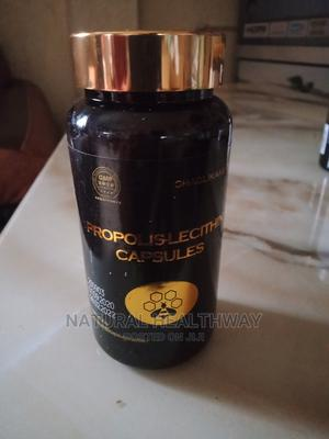 PROPOLIS LECITHIN(Cures Postrate Cancer and Arthritis)   Vitamins & Supplements for sale in Lagos State, Alimosho